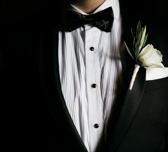 Fast Five – Suit Trends for 2020