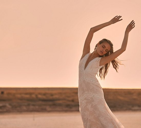 Clair de Lune by One Day Bridal