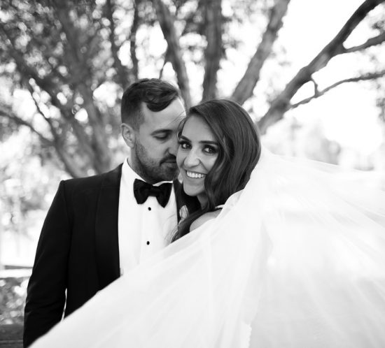 Real Wedding – Marina & Stevie, Albert Park VIC