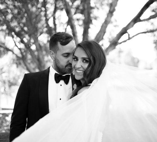 Real Wedding – Marina & Stevie, Albert Park VIC